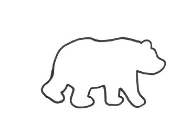28 best Teddy Bear images on Pinterest | Bears preschool, Preschool ...
