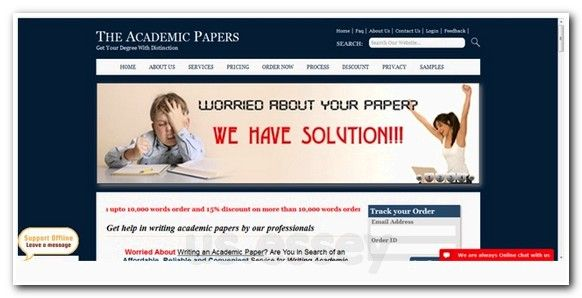 Best argumentative research paper writers