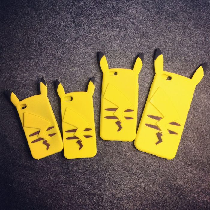 Pokemon Pikachu Silicone Case iPhone //Price: $ 8.95 & FREE shipping //  #nintendo #pikachu #pokemonx #pokemony #pokeball #pokemongo #pokemonxy #pokemontrainer