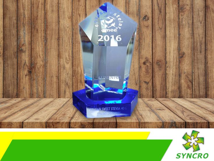 BOLSAS PARA EMPAQUE. En Syncro hemos ganado diversos premios por la calidad de nuestros productos, dentro de los cuales destaca el Envase Estelar para alimentos del año 2016, galardón que hemos ganado varias veces consecutivamente gracias al diseño, innovación y la forma en que nuestros empaques flexibles mantienen los productos. Le invitamos a conocer más sobre nosotros y los servicios que brindamos, a través de nuestra página en internet www.syncrousa.com. #standuppouch