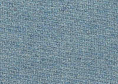 Harris Tweed Baby Blue 268