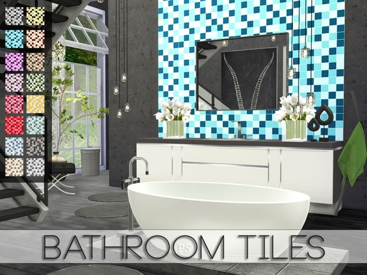 By Pralinesims Found in TSR Category 'Sims 4 Walls' Tile