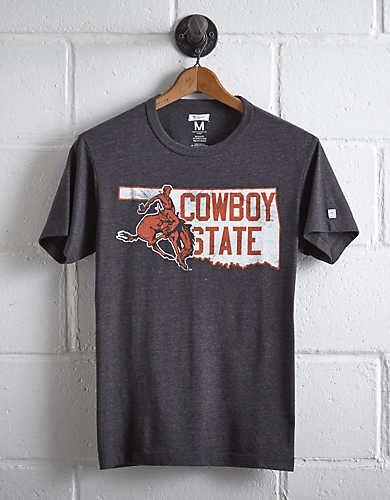 Oklahoma State Cowboys Apparel and Gear | Tailgate Collegiate Clothing | American Eagle Outfitters