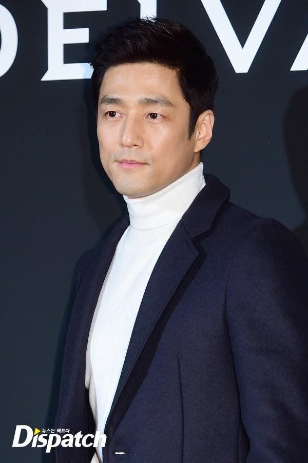 Ji Jin-hee (지진희) - Picture @ HanCinema :: The Korean
