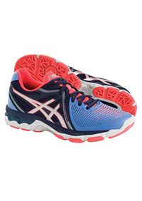 Gel-Netburner Ballisitic Volleyball Shoes | girls got game #volleyball #shoes #mizuno