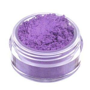 Mineral Eyeshadow Frozen Angel - Neve Cosmetics!