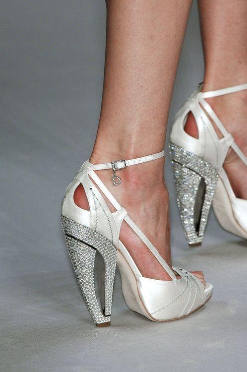 Sandales compensées en satin DaisyThe Row LiwCmgwv