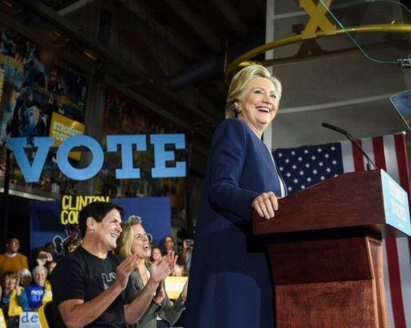 FBI Clinton Saga Over: Is Donald Trump Scared Now? - http://www.morningledger.com/fbi-clinton-saga-over-is-donald-trump-scared-now/13119161/