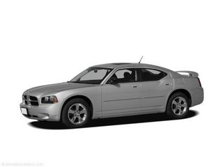 Used 2009 Dodge Charger SXT Sedan in Pensacola