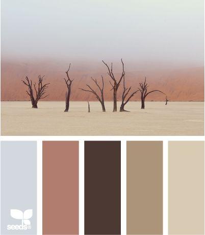 barren tones