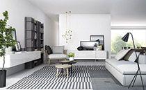 Doimo Design: mobili contemporanei per arredare con stile ed eleganza