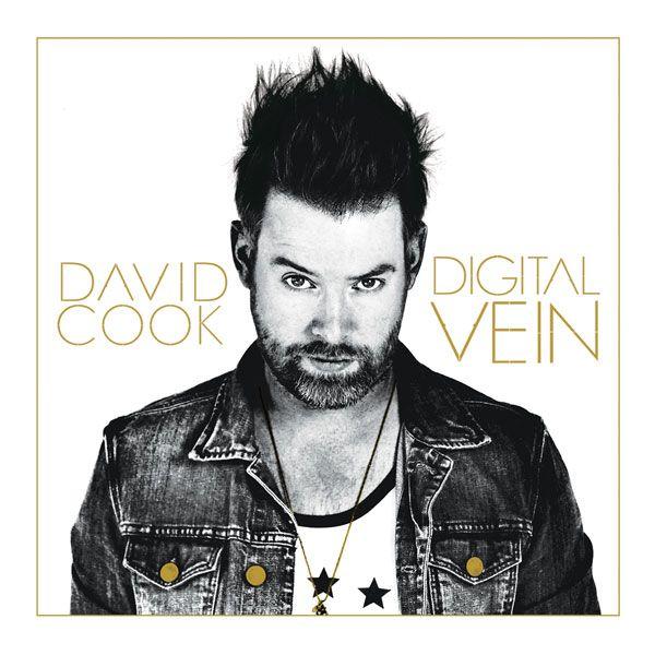 FIRST LISTEN: American Idol Winner David Cook Has a New Album – Hear It Now!| American Idol, Music News, David Cook