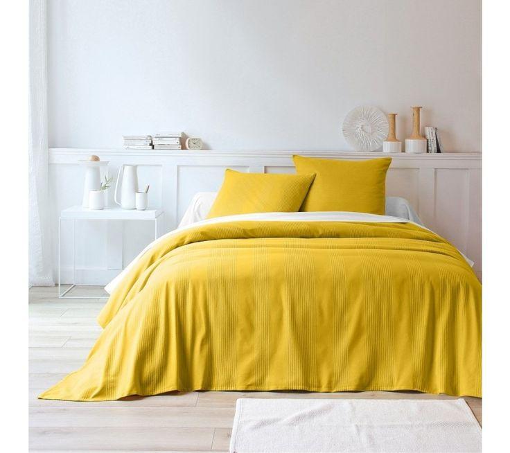 Prikrývka na posteľ | blancheporte.sk #blancheporte #blancheporteSK #blancheporte_sk #textil #home #textile #domov #dekoracie