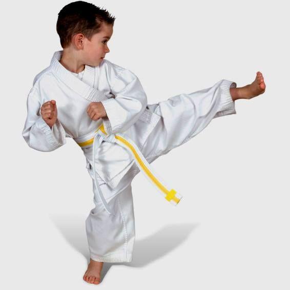 Lo que no sabías del Taekwondo... Éste es un arte marcial de origen coreano que combina el combate con técnicas de autodefensa. Una de sus principales características, que lo distingue del kárate u otras disciplinas similares, es el protagonismo que adquieren los golpes de piernas o patadas, que en el taekwondo son extremadamente rápidas, altas y precisas.