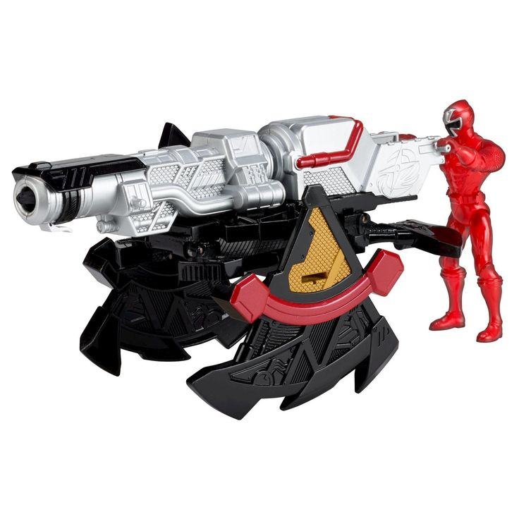 Power Rangers Ninja Steel - Power Rangers DX Mega Morph Battle Station