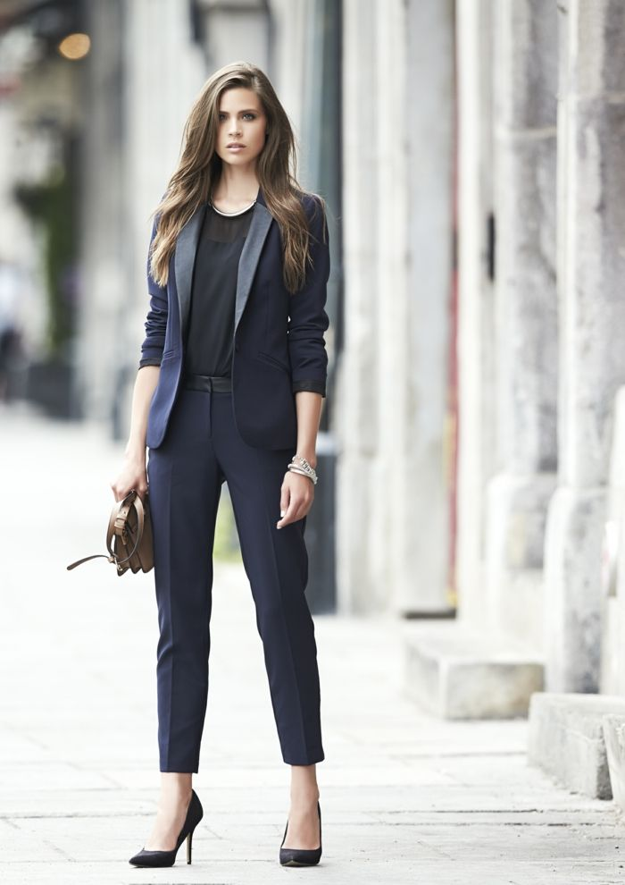 3808def5825 ▷ 1001 + idées pour la tenue de soirée femme - quelle tenue pour ...