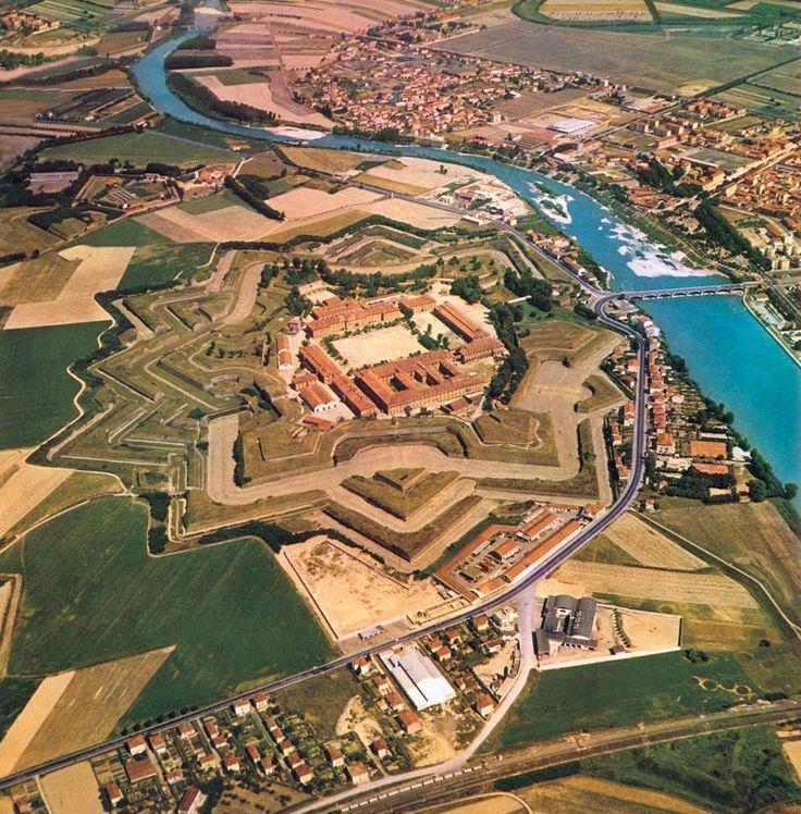 QUi si è fatta l'Unità d'ITALIA... Cittadella di Alessandria