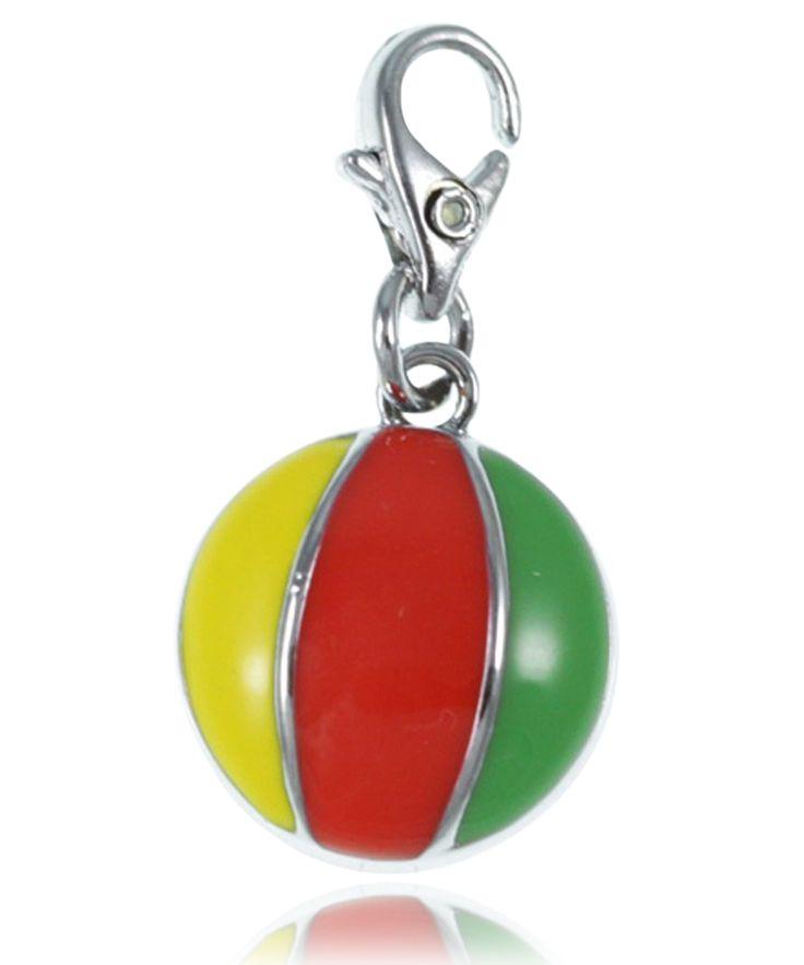 Charm ballon 3 couleurs - So Charm