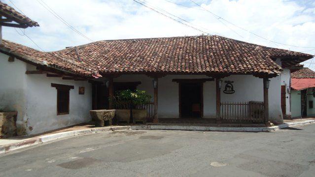 Buscan la casa m s antigua de granada nicaragua fun - Fotos de casas antiguas ...
