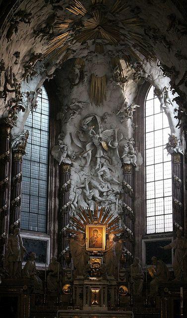 St. Michael's Church, Vienna