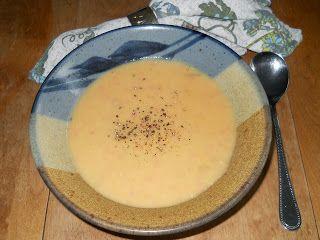 Mondays are Meatless: Quebecois Split Pea Soup