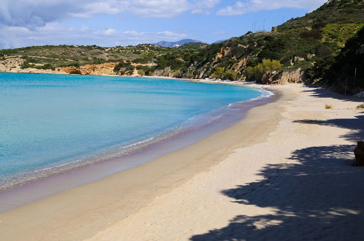 Kalo Chorio beach in Agios Nikolaos