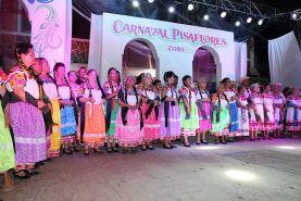 Para exponer el talento y la riqueza de sus actividades culturales, artísticas y recreativas, las abuelitas del Centro de DIA...