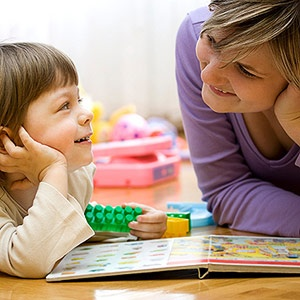 Starting at age 3, interview your child, asking what his favorite color, ice-cream flavor, and hobby is. Repeat on every birthday and record his answers in a notebook or on video.