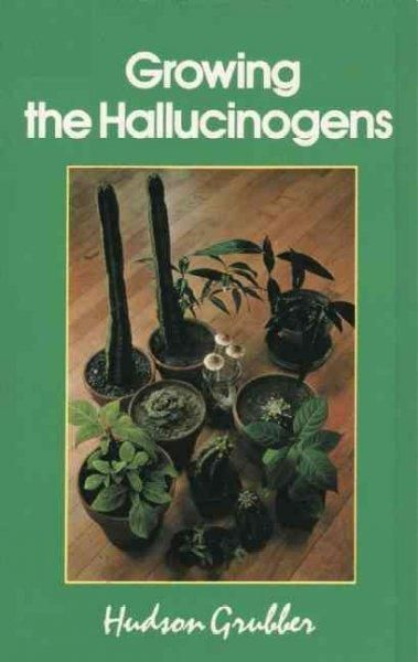 Techniques for cultivation and harvesting hallucinogenic and psychoactive plants. Written in careful detail by an expert horticulturist. This hard to obtain cult classic is once again available. Gloss