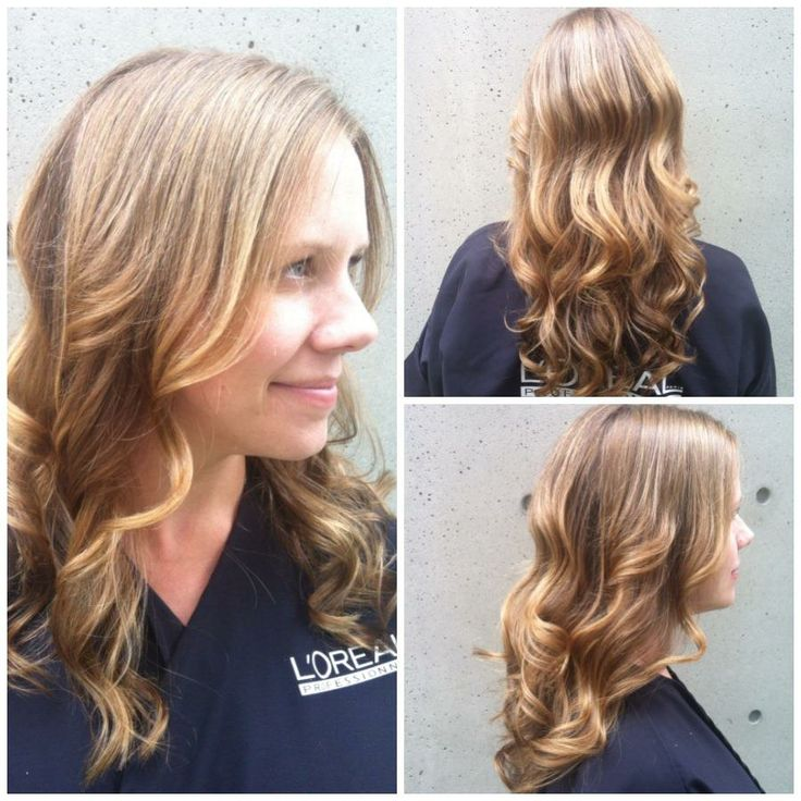 Highlights For Dirty Blonde Hair