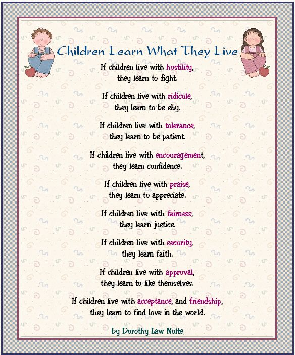 Broken children Poems and Quotes | Not All Things Are Just For Children « Work the Dream