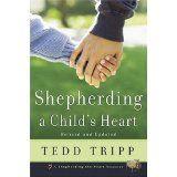 Shepherding a Child's Heart (Paperback)By Tedd Tripp