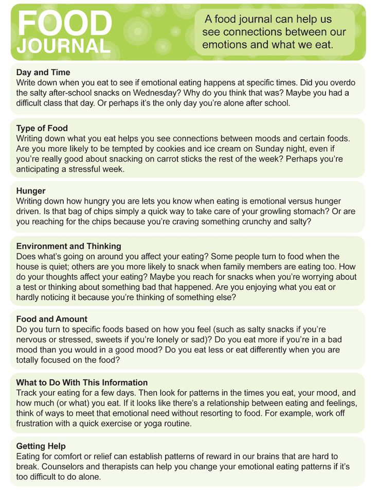 16 best Food Journal examples images on Pinterest Appliques - food journal sample