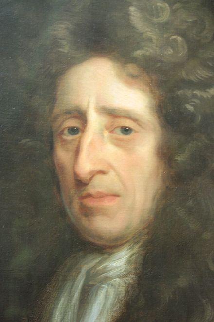 John Locke - Wikipedia, the free encyclopedia
