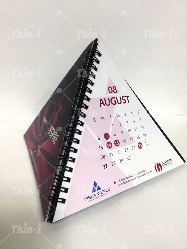 Visha World promises #innovation & so do we!  Keeping in #mind their #brand identity, we conceptualized and #designed this pyramid shaped #deskcalendar, the #perfect innovative #solution for their #creative requirement. Every #campaign planned, idea executed & collateral delivered by us promises a #Wow factor & that is visible in our Visha World #Calendar, 2017!  Check out more of our work at http://www.thini.in/