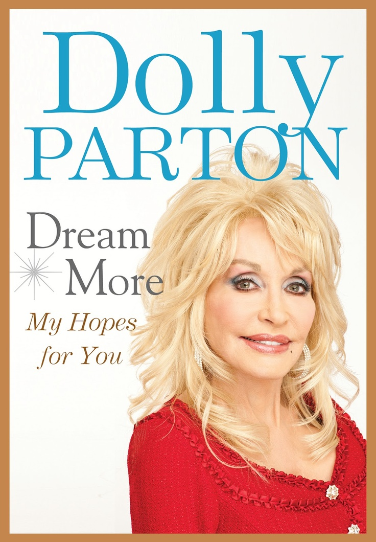 Dolly Parton's Imagination Library Blog