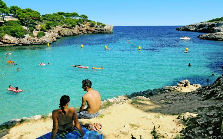 Mallorca er børnefamiliens perle. Se mere på www.apollorejser.dk/rejser/europa/spanien/mallorca