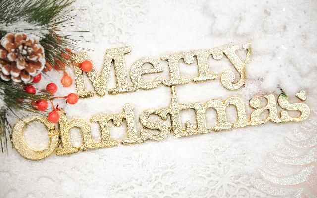 30 merry christmas tree wallpaper pictures