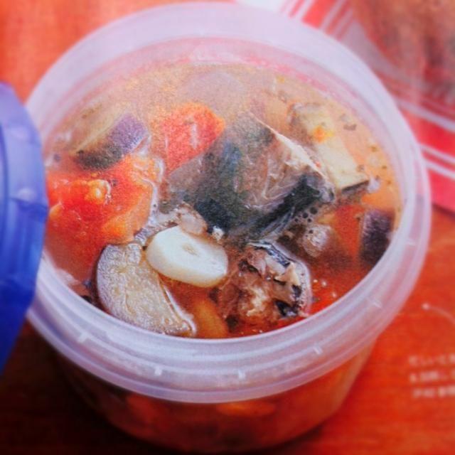 by食べようび、3食分、塩分2.6g、鯖のDHAや大豆に含まれるレシチンという物質には記憶力を高めてくれる効果が。頑張りたいあなたをがっちりサポート! - 4件のもぐもぐ - 鯖と大豆のあっさりスープ by akarenga