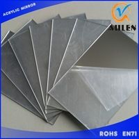 1.2mm acrylic mirror sheets for kitchen cabinet&furniture