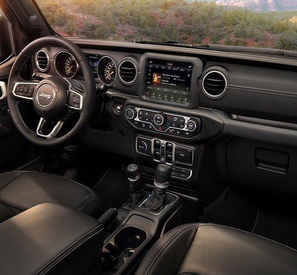 The New 2018 Jeep Wrangler Unlimited Insta Auto Gram