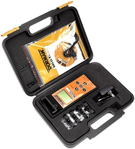 Dorman 974533 MULTiFIT 433 Universal Programmable Tire Pressure Monitoring System Kit *** Learn more by visiting the image link.