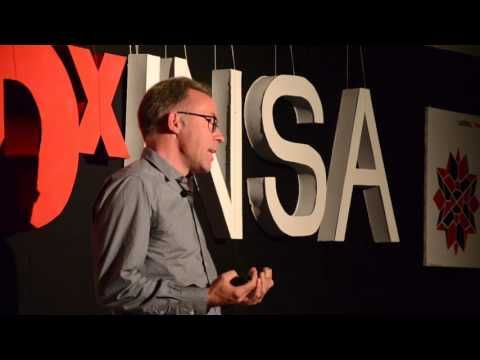 La discipline du créatif | Philippe Brasseur | TEDxINSA - YouTube