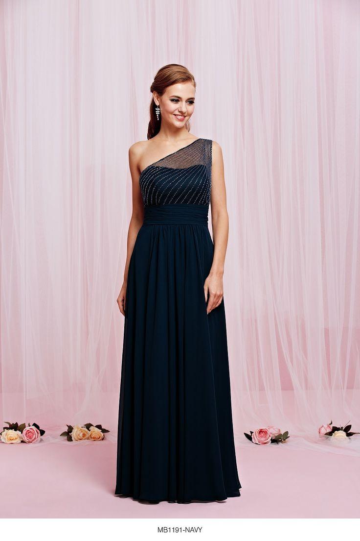 Moir #Bridesmaid Style MB1191