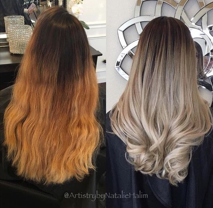 Olaplex brown to blonde the power of olaplex Make sure you ask your stylist if he or she uses olaplex