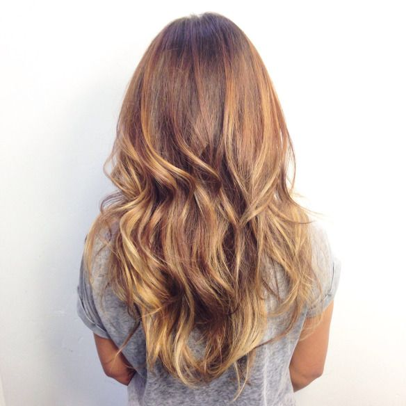 Andrea Miller-LeFevre hair, balayage, ombre, hair painting, San Diego balayage, San Diego color specialist, blonde specialist, San Diego salon, the lab a salon, best salon San Diego, color melt, golden blonde, Carmel brown, cool brown, beige brown,  highlights beach waves