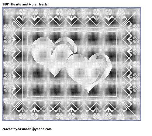 225 Best Filet Crochet Images On Pinterest Crochet Doilies