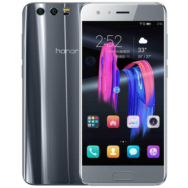 HUAWEI Honor 9 5.15 inch Dual Rear Camera 4GB RAM 64GB ROM Kirin 960 Octa core 4…