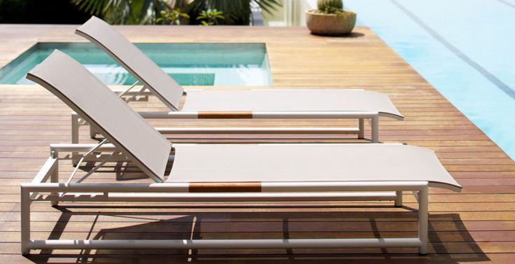 Eco Outdoor - Furniture - Day Beds - Tully
