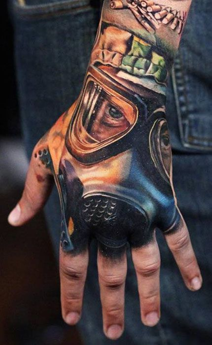 41 best images about best hand tattoos in the world on for World in hands tattoo